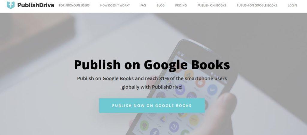 Comment Publier un Livre sur Google Play ? (et le vendre)